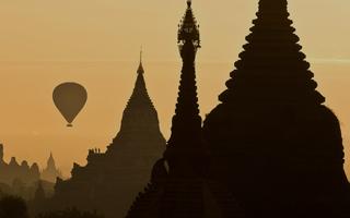 Mandalay Travel 8