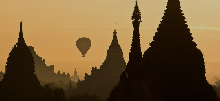 Mandalay Travel 9