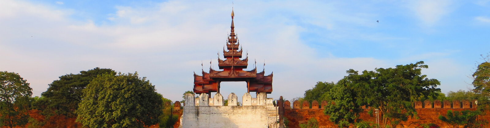 Mandalay Weather