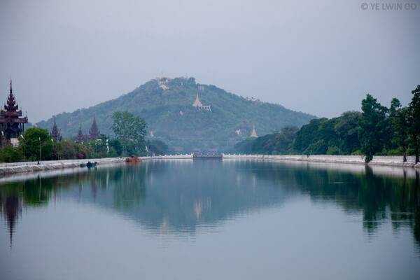 Mandalay Hill Day Trip 2