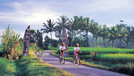 Mandalay Biking Tour 1