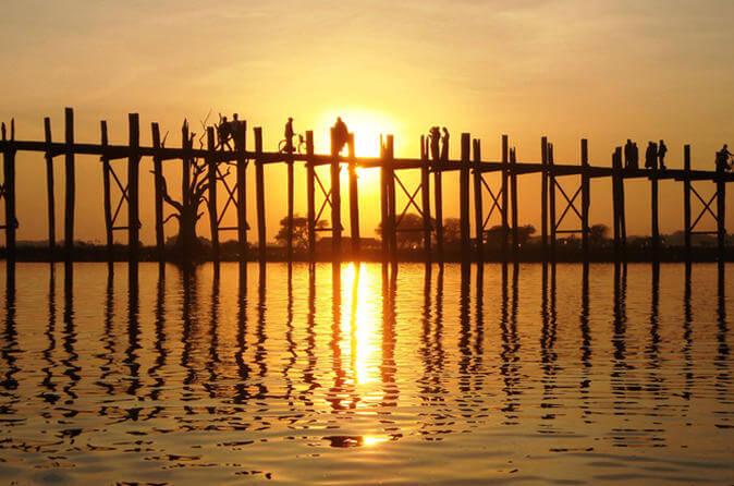 Mandalay Biking Tour 5