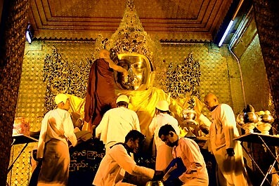 Mandalay City Tour 1