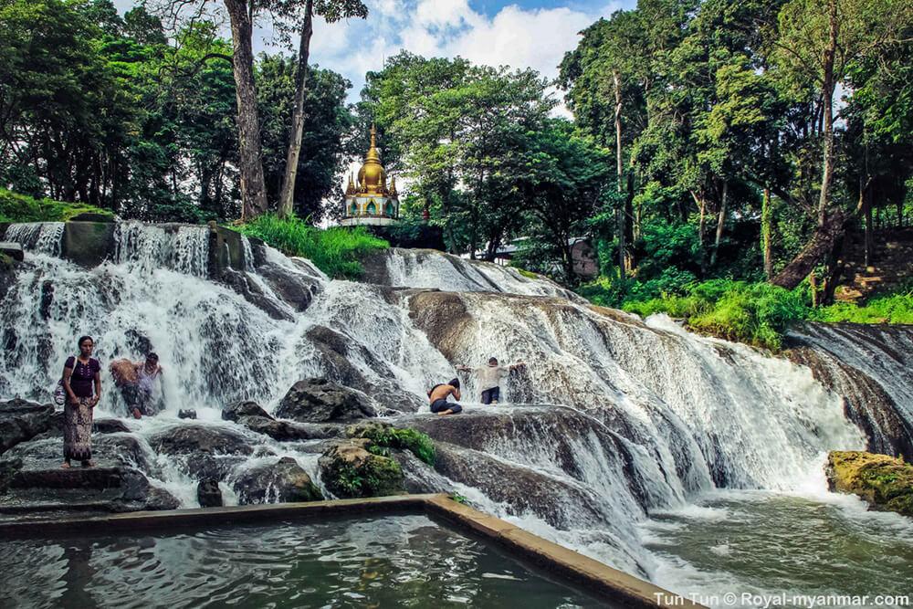 Pyin Oo Lwin day trip 2