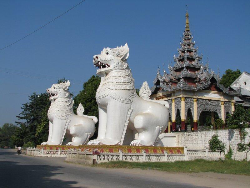 Mandalay Hill Day Trip 4