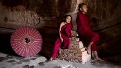 Mandalay Sightseeing Tour 1