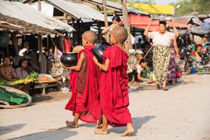 Mandalay City Tour 2
