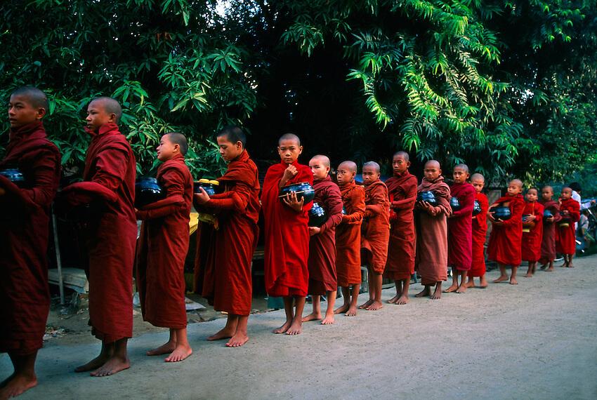 Mandalay City Tour 3