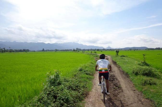 Mandalay Biking Tour 3