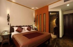 Bagan King hotel 3