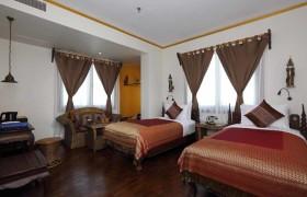 Bagan King hotel 4