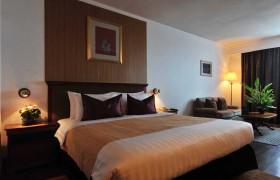 Mandalay Hill Resort 3