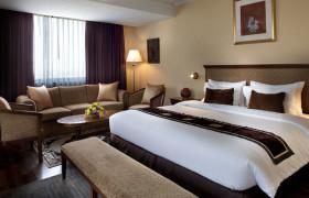 Mandalay Hill Resort 4
