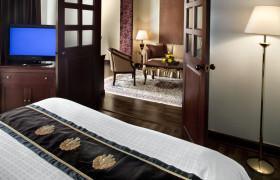 Mandalay Hill Resort 5