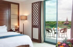 SEDONA HOTEL 3