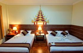 hotel yadanarbon 2