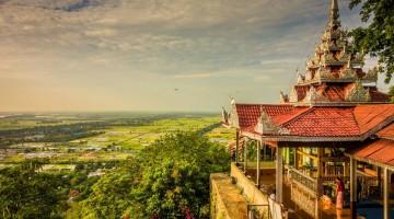 Mandalay Travel tips