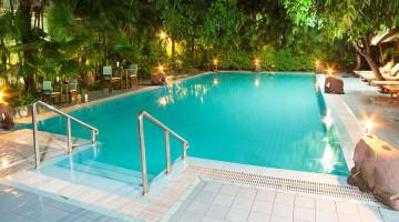 Mandalay hotels 1