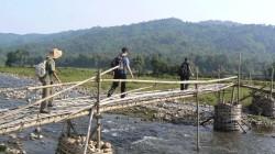 Trekking around Putao 7